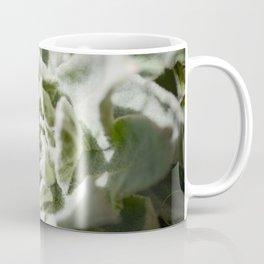 Lamb's Ear Coffee Mug