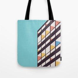 Le Corbusier Tote Bag