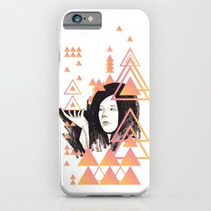 Noir Series 002. iPhone 6s Slim Case