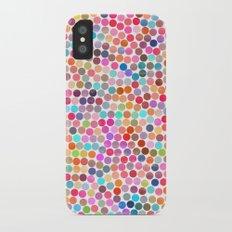 dance 1 Slim Case iPhone X