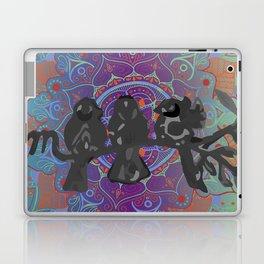 In memoria 1 Laptop & iPad Skin