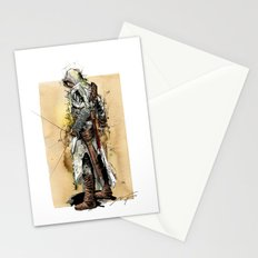 AC /// ALTAIR Stationery Cards