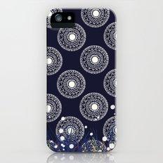 Amelia Scrub Cap iPhone (5, 5s) Slim Case