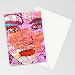 ALE 3 Stationery Cards