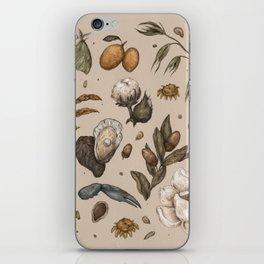 Georgia Nature Walks iPhone Skin