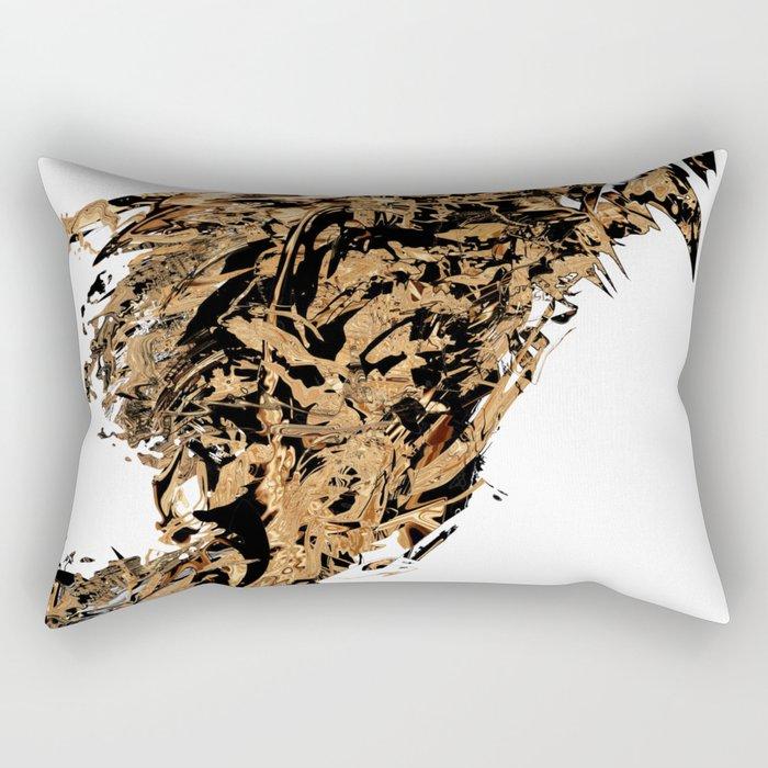 Please Don't Judas Me Rectangular Pillow