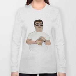Keep 'Em Comin'  Long Sleeve T-shirt
