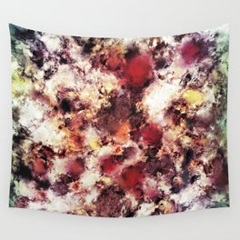 Compression Wall Tapestry