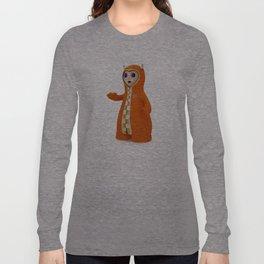 The Fugitive Long Sleeve T-shirt