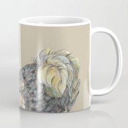 Grumpy Dodo_light Coffee Mug