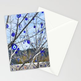 Always Watching Stationery Cards