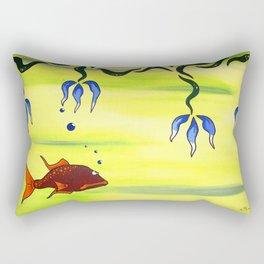 Sloopy Rectangular Pillow
