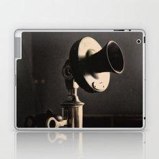 Call Waiting Laptop & iPad Skin