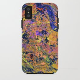 Wait // M83 iPhone Case