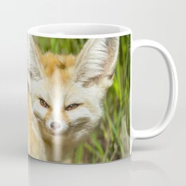 Fennec Fox Coffee Mug