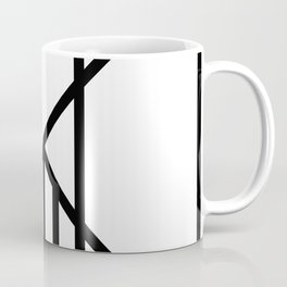Bold Deco Coffee Mug