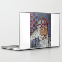 viking Laptop & iPad Skins featuring Viking by Shana Conroy aka Wisccheeto
