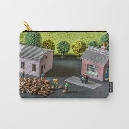 The Little Millers Coffee Corporation Carry-All Pouch