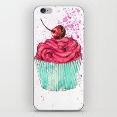 Creative Cupcake... iPhone & iPod Skin