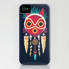 Spirit Catcher iPhone (4, 4s) Slim Case
