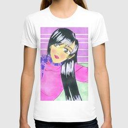 The Emiko Chill T-shirt