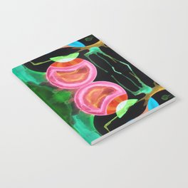 六 (Liù) Notebook