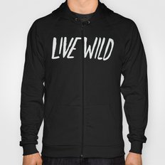 Live Wild x North Cascades National Park Hoody