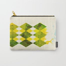 Elegant Forest Carry-All Pouch