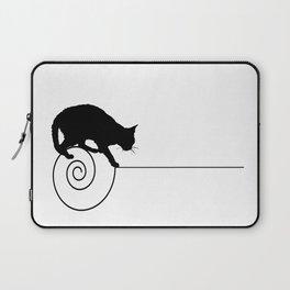 les chats #5 Laptop Sleeve