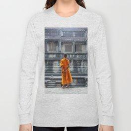 Temple Dwellers Long Sleeve T-shirt