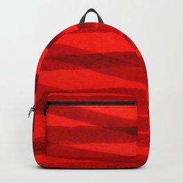 Scarlet Shadows Backpack