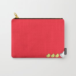 Chicken Family Carry-All Pouch