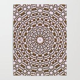 Sun Mandala CB Poster