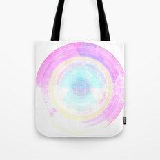 Hypernova Tote Bag