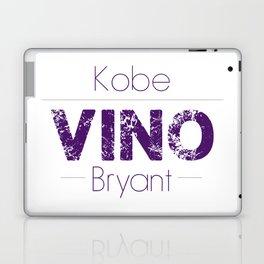VINO (Purple) Laptop & iPad Skin