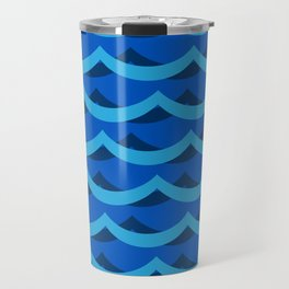 Shapes 011 Travel Mug