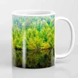 Tree Breath Coffee Mug