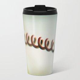 Spiral Travel Mug