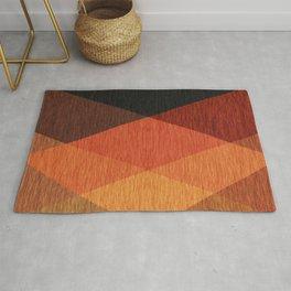 #Ethnic #abstract Rug