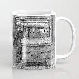 Serendipity I Coffee Mug