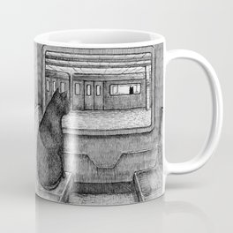 Serendipity I Coffee Mug