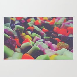 Sweets 05A - Dolly Mixtures Rug