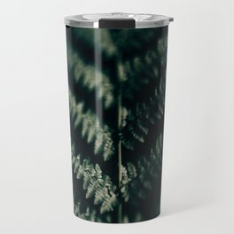 Forest Fern Travel Mug