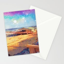 Nags Head Pier Stationery Cards