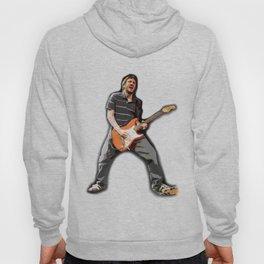 Frusciante Style Hoody