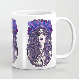 Third Eye Chakra Coffee Mug