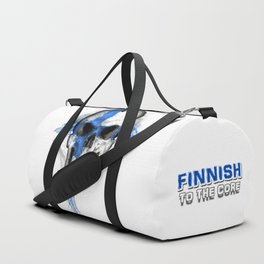 To The Core Collection: Finland Duffle Bag