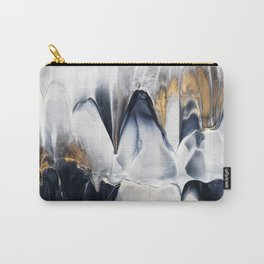 Abstract Flow 02 Carry-All Pouch