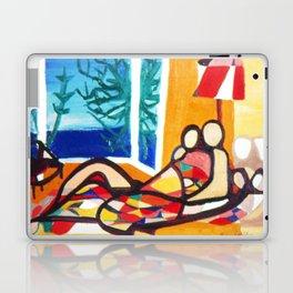 HONEYMOON         by Kay Lipton Laptop & iPad Skin