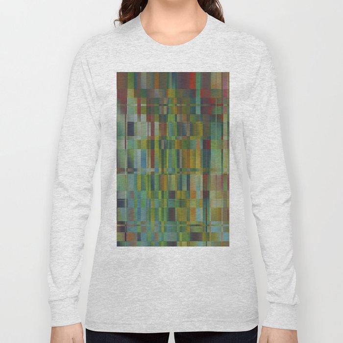 Abstract 319 Long Sleeve T-shirt